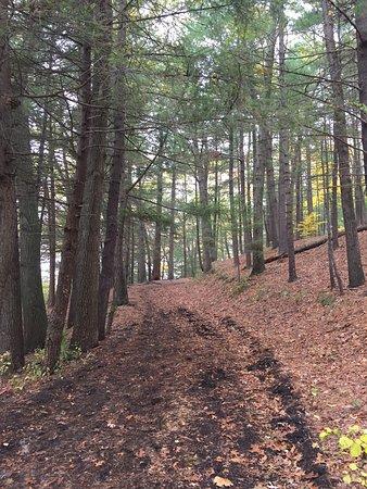 Goddard State Park