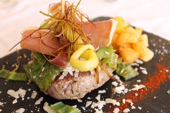 imagen Restaurant Andalus en Sant Cugat del Vallès