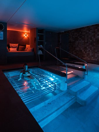 Spa Nuxe Rennes Picture Of Spa Nuxe Hotel Balthazar Rennes