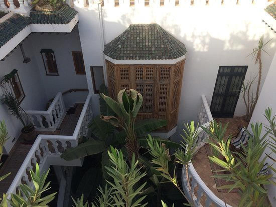 Riad Moucharabieh: photo6.jpg