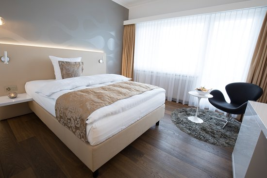 Hotel Uzwil: Business Zimmer