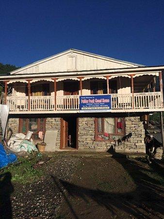 Bilde fra Bagmati Zone