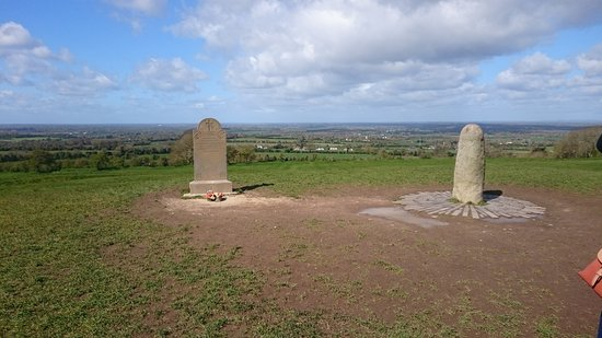 County Meath, Irlanda: Hill of Tara
