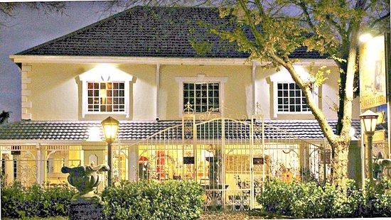 Lydenburg, Sydafrika: De Ark Guest Houseoffers a colonial style B