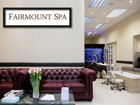 Fairmount Spa