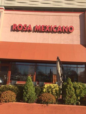 Restaurants At The Shops At Riverside Hackensack Nj
