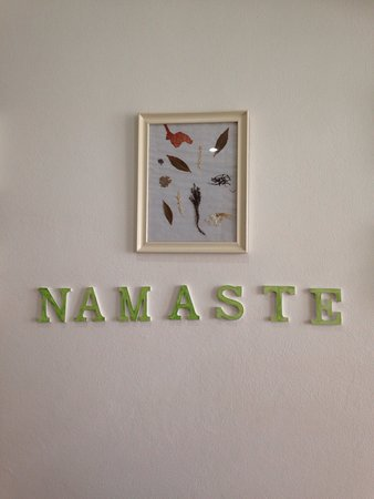 Namasté Restaurante Vegetariano