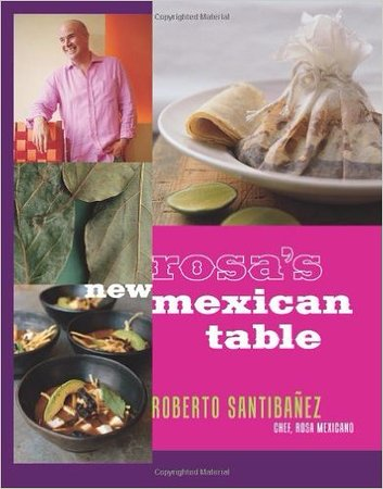 ‪‪Rosa Mexicano - Riverside Square‬: Excellent cookbook to duplicate (and improve) their dishes‬