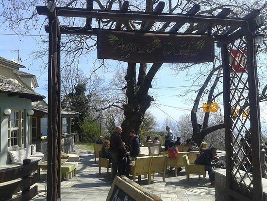 Agna..Di Cafe DiVino Photo