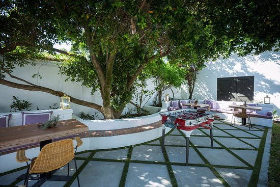 Akademie Street Boutique Hotel and Guest House Photo