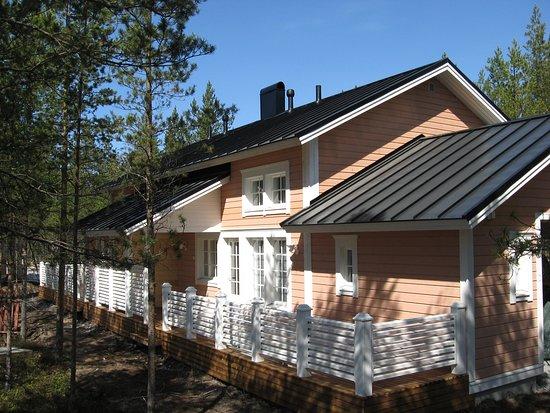 Kalajoki, Finlandia: Tapion Keidas Apartments