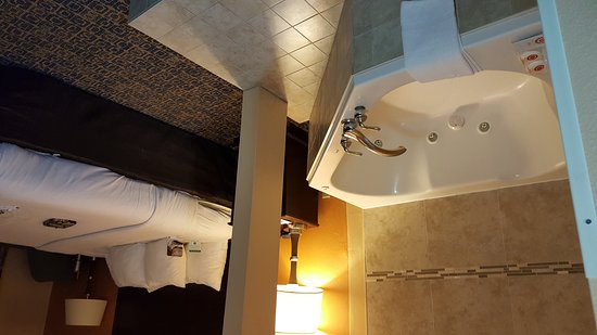 Comfort Suites Gateway: 20161117_234650_large.jpg