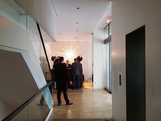 The Mandala Hotel: 20161111_113837_large.jpg
