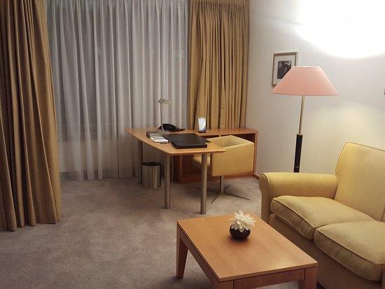 The Mandala Hotel: 20161110_174857_large.jpg