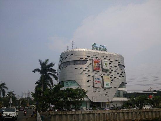 20161111 111101 Large Jpg Picture Of Ozone Hotel Jakarta Tripadvisor