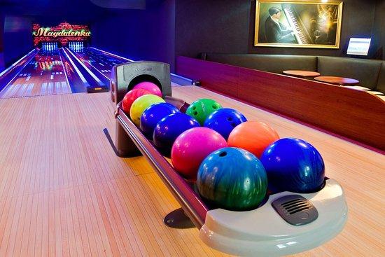 """Bowling """"Magdalenka"""""""
