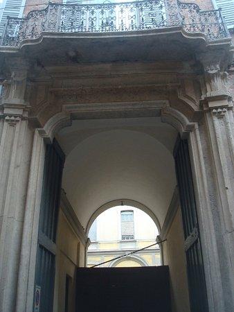 Palazzo Fagnani