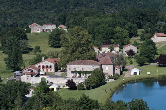 Le Chambon Sport et Nature en Charente