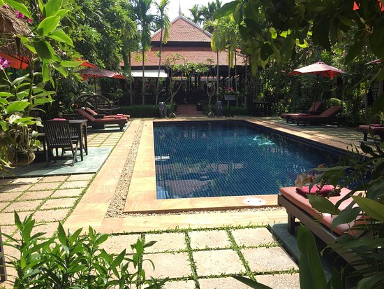 The Moon Boutique Hotel: photo0.jpg