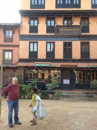 Shiva Guest House1 & 2: photo1.jpg