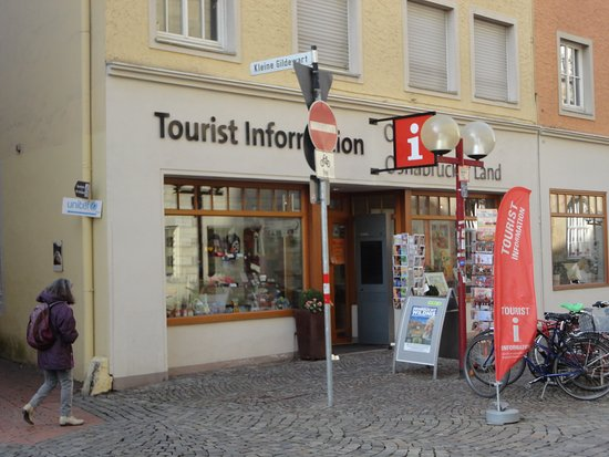 Tourist Information Osnabrück | Osnabrücker Land