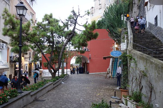 Residence La Tavolozza Photo