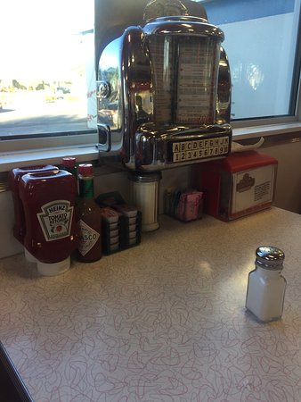 Chase's Diner Picture