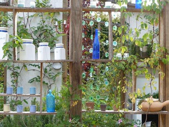 Centro, Francia: festival des jardins
