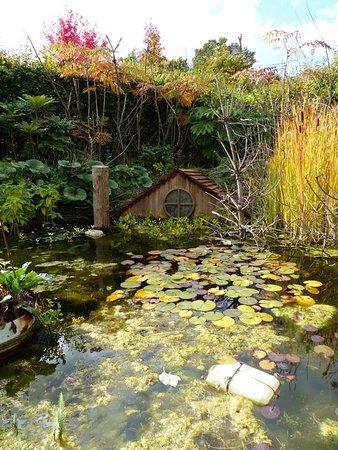 ศูนย์กลาง, ฝรั่งเศส: festival des jardins