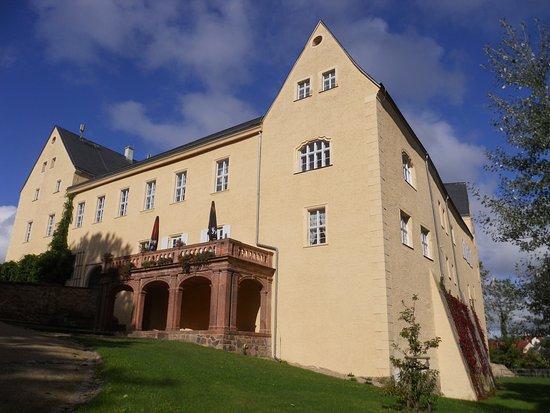 Museum Schloss Frohburg
