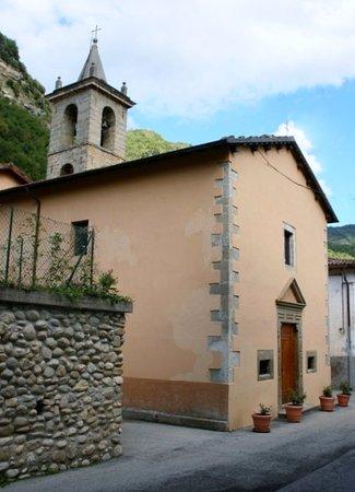 Chiesa della Madonna delle Grazie