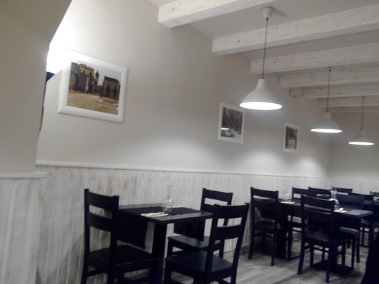 Restaurante madeixa en sabadell con cocina otras cocinas - Cocinas sabadell ...