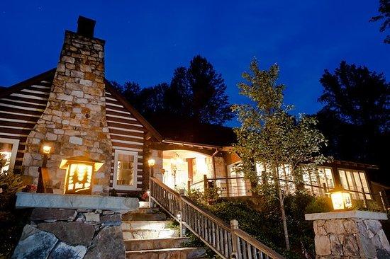 Snowbird Mountain Lodge Bild