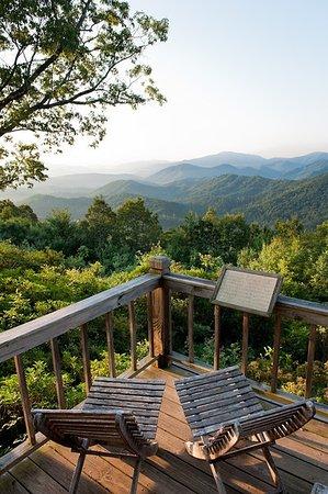 Foto de Snowbird Mountain Lodge