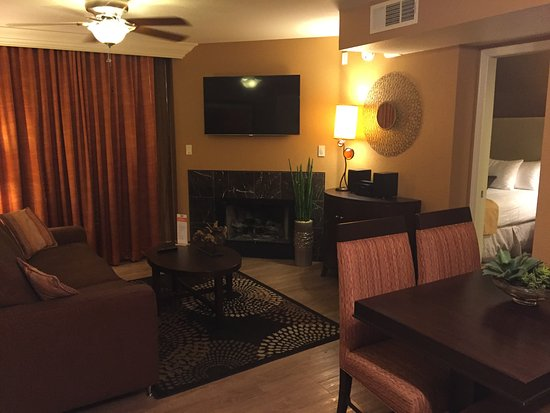Holiday Inn Club Vacations At Desert Club Resort: View of one bedroom unit