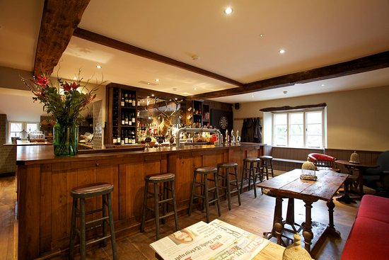 The Chequers Image