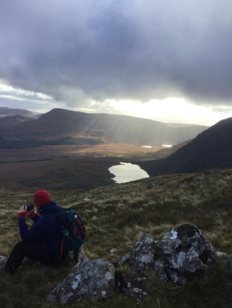 Beaufort, Ireland: The Lodge & Reeks Guiding Company