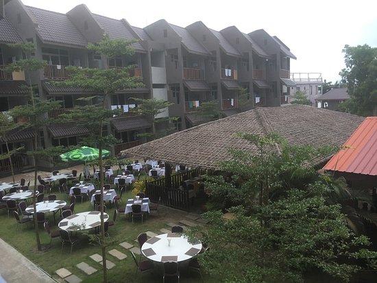 The Akariz Hotel