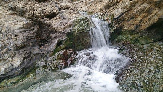 عين بوكيك, إسرائيل: Bokek River
