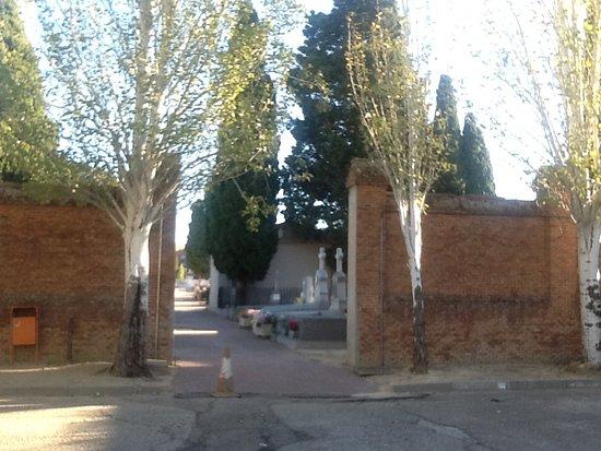 Cementerio de Fuencarral