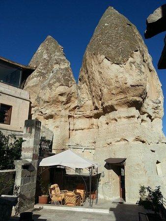 Divan Cave House: photo3.jpg