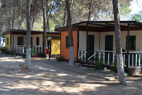 Camping Hotel Policoro Village