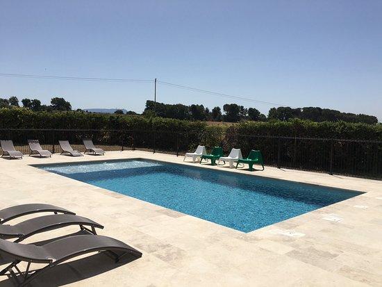 Garden & City Aix En Provence-Puyricard