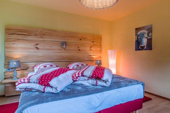 Schlafzimmer Picture Of Alte Schreinerei Gottmadingen Tripadvisor