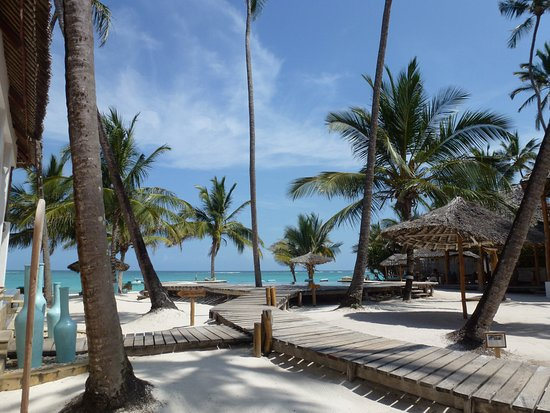Waterlovers Beach Resort Resmi