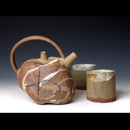 New Carlisle, IN : Tea Pot from Black Tree Studio