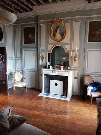 Nevers, France : Chambre Favard