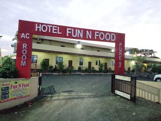 hotel fun n food mandu madhya pradesh hotel reviews photos rate comparison tripadvisor