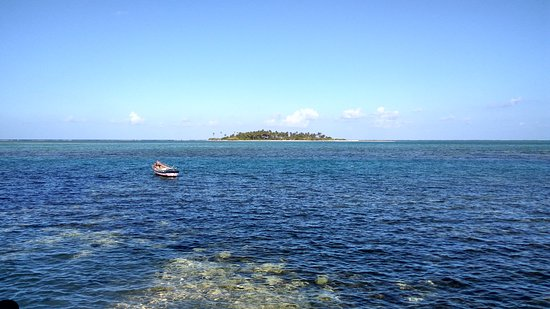 Kalpeni Islands: Kalpeni