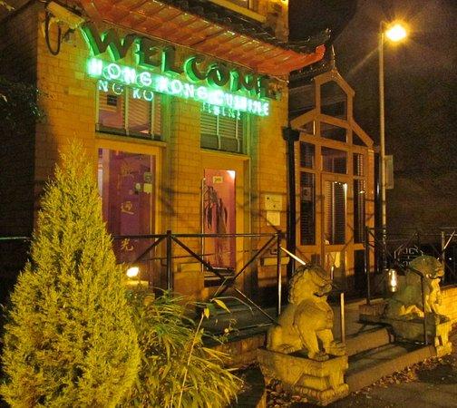 Image The Welcome Restaurant in Belfast